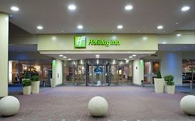 The Holiday Inn Heathrow