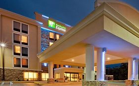 Holiday Inn Express Wilkes Barre