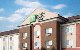 Holiday Inn Express Danville Illinois