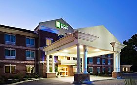 Holiday Inn Carrollton Ky 3*