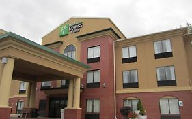 Holiday Inn Express Dubois Pennsylvania