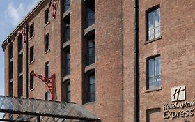 Holiday Inn Liverpool Albert Dock