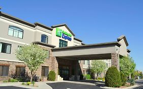 Holiday Inn Express Bozeman