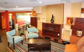 Holiday Inn Express White Bridge Road Nashville Tn