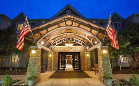 Staybridge Suites Corning New York