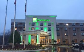 Holiday Inn Coliseum Greensboro Nc