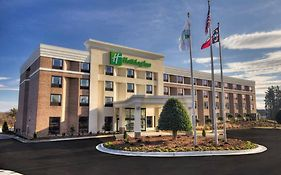 Holiday Inn Greensboro Coliseum photos Exterior