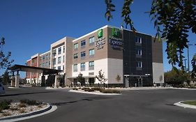 Holiday Inn Boise Idaho