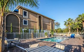 Holiday Inn Express Daytona Beach - Speedway Daytona Beach, Fl