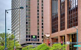 Holiday Inn Express Downtown Denver Hotel