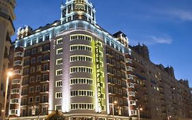 Emperador Hotel in Madrid