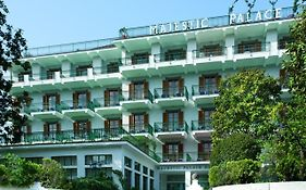 Hotel Majestic Palace Sorrento