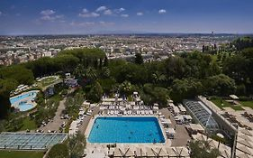Waldorf Astoria Rome Review