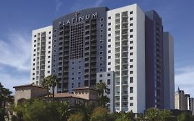 The Platinum Hotel Las Vegas