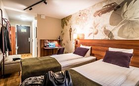 Quality Hotel Prince Philip Stockholm