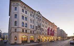 Four Seasons Munich