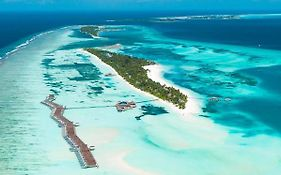 Lux* South Ari Atoll Resort & Villas Dhidhoofinolhu Maldives