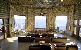 North Rim Lodge Grand Canyon
