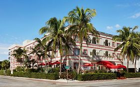 Casa Claridge South Beach