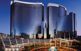 Rooms at Aria Las Vegas