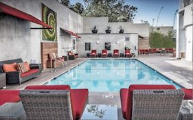 Hotel Angeleno Reviews
