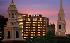 Omni Hotel in New Haven Ct