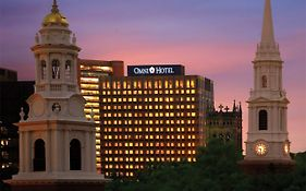 Omni Hotel New Haven