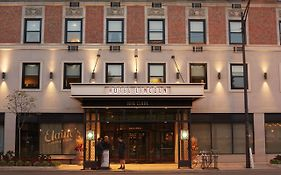 Hotels in Lincoln Park Chicago Il
