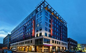 Residence Inn By Marriott Boston Back Bay/Fenway photos Exterior