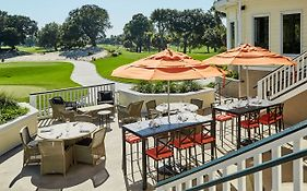 Wild Dunes Resort Charleston South Carolina