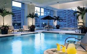 Slc Marriott City Center 4*
