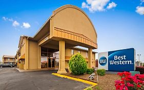 Best Western Conway Arkansas