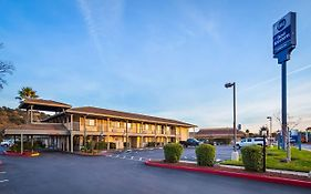 Best Western Cordelia Inn Fairfield ca Reviews