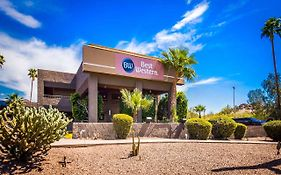 Best Western Northern Ave Phoenix