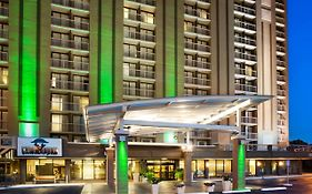 Holiday Inn Vanderbilt Nashville Tennessee