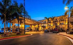 Best Western Plus Marina Gateway Hotel San Diego