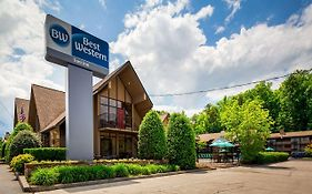 Best Western Toni Inn Pigeon Forge, Tn