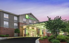 Holiday Inn Roswell Ga