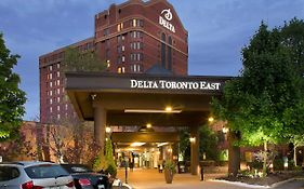 Delta Hotels Scarborough