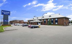 Travelodge Montreal Airport