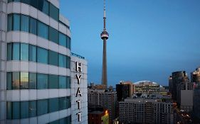 Hyatt King st Toronto