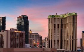 Marriott Grand Chateau Las Vegas Nevada