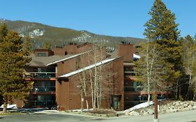 Forest Condominiums Keystone Colorado