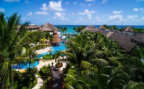 The Reef Coco Beach Resort Playa Del Carmen
