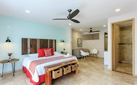 Koox Downtown Family Boutique Hotel Playa Del Carmen