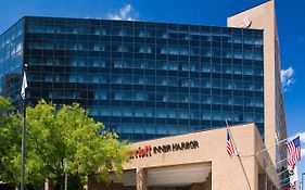 Marriott Inner Harbor Baltimore Md