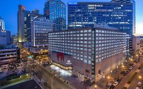 Nashville Doubletree Downtown