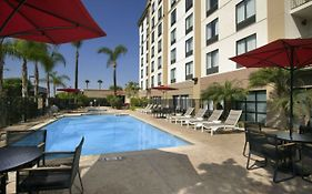 Hampton Inn And Suites Garden Grove