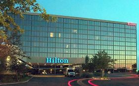 Hilton Kansas City Airport Hotel