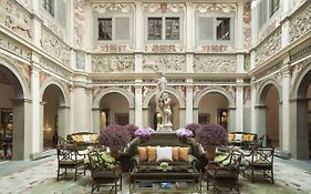 Four Seasons Florence Italy